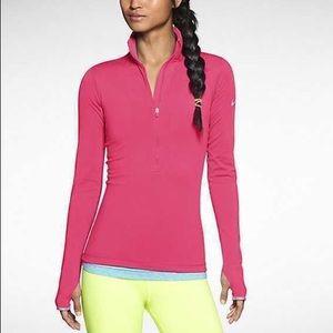Nike Pro Combat Half Zip